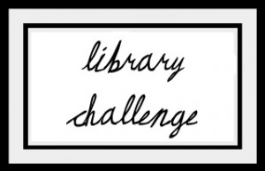 2011 library challenge